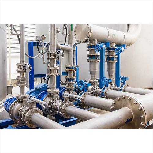 Water Treatment Pump Sets