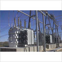 Electricity Power Transformers