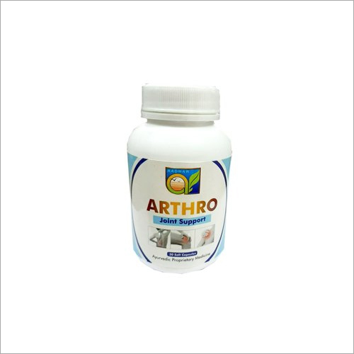 Arthro Joint Support Herbal Capsule