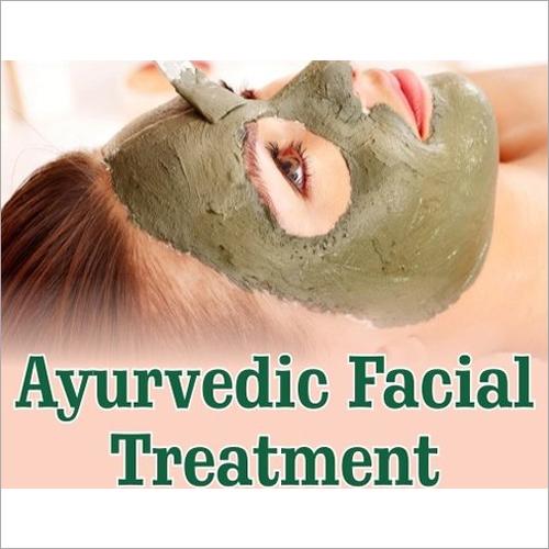 Ayurvedic Facial Treatment