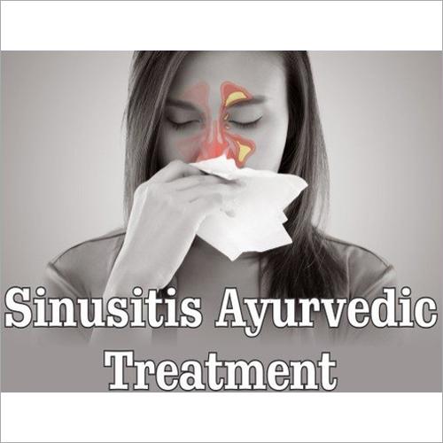 Ayurvedic Sinus Treatment