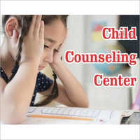 Child Counselling And Child Guidance Center
