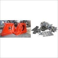 Machinery Spares Parts