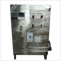 HB Ozonator For Sewage Water Treatment Plant