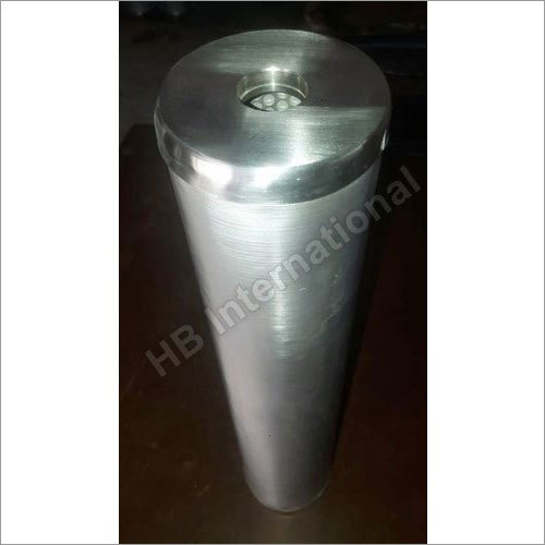 Industrial Stainless Steel Filter Cartridge