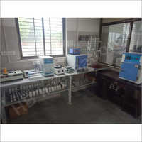 Water Testing Lab For Packed Drinking Water