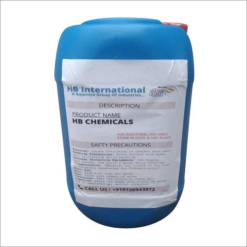 Liquid RO Antiscalant