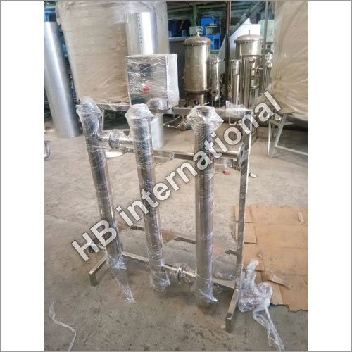 24 Inch UV Water Purification Sterilizer