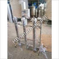 24 Inch UV Water Purification Sterilizer