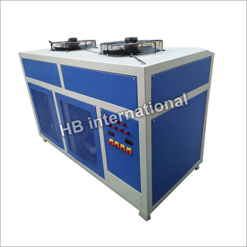 Automatic Water Cooled Chiller