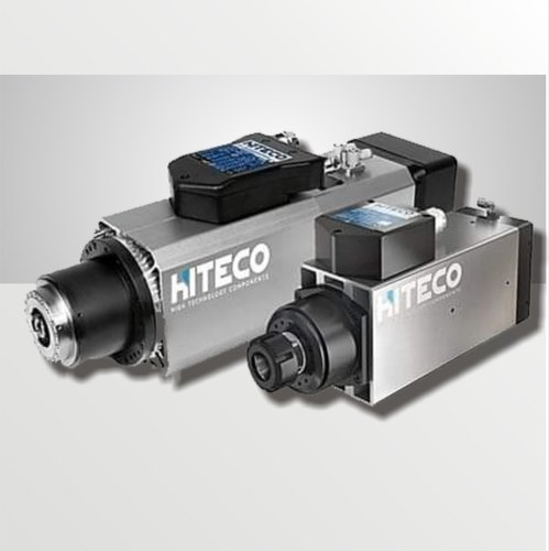 Hiteco Air Cooled Spindles