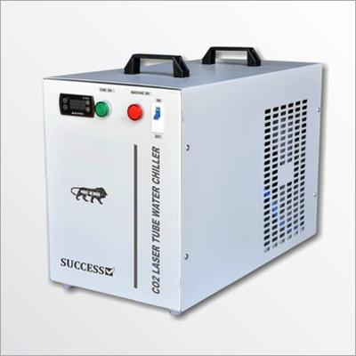 Industrial Laser Chiller Machine