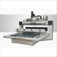 4Axis 3D CNC Router