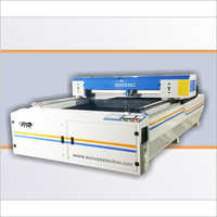 Co2 Metal- Non-Metal Laser Machine