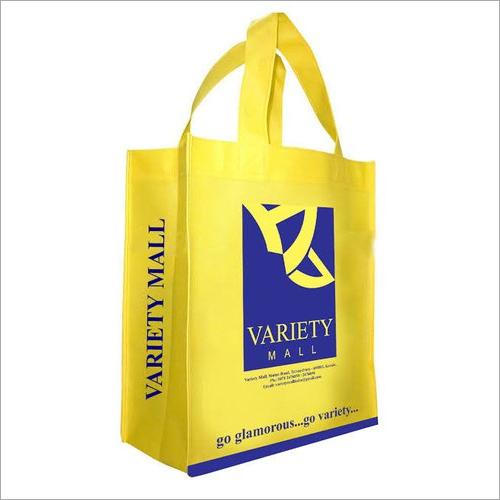 Printed Laminated Non Woven Bag