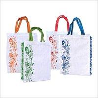 Designer Printed Non Woven Bag