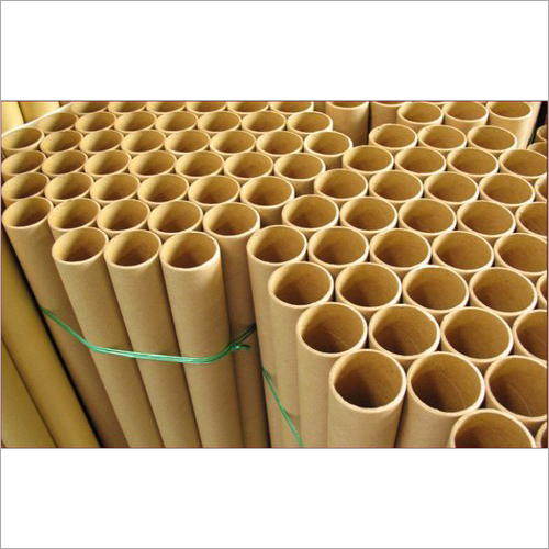 Wrapping Tubes