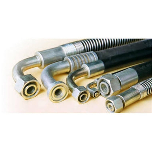High Pressure Rubber Flexible Hose Pipe