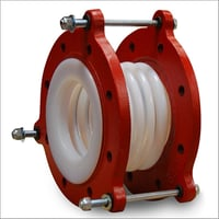 Industrial PTFE Expansion Joint