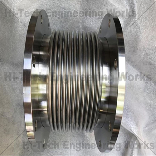 Industrial SS Metallic Bellow Hose
