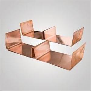 Copper water stopper