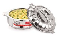 stainless steel hot pot dersire 3000