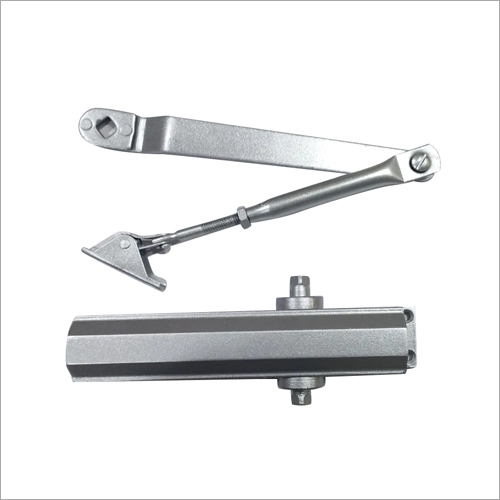 Overhead Hydraulic Door Closer