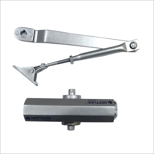 Aluminium Hydraulic Door Closer