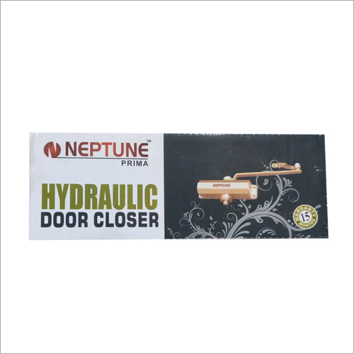 Commercial Hydraulic Door Closer