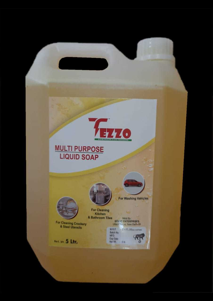 Tezzo Cleaner