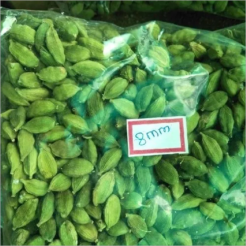Green Cardamom new stock for sale