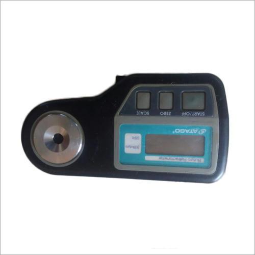 Digital Butyro Refractometer