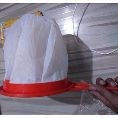 Plastic Moulded Strainer
