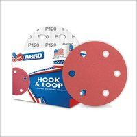 AIPL ABRO Hook & Loop Discs