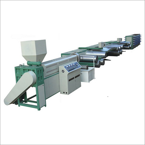 Flat Yarn Production Line