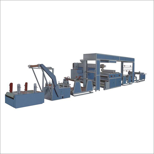Multifunctional Lamination Machine