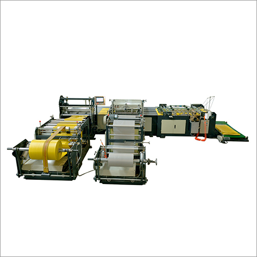 PP Woven Machinery