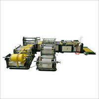 PE Liner Auto Machine