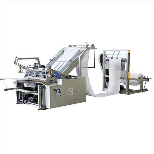 Automatic Heating Cutting Machine for PP Woven Bag