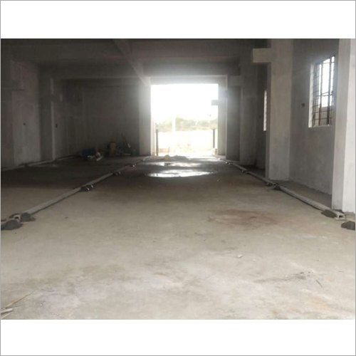 Industrial Concrete Flooring Services