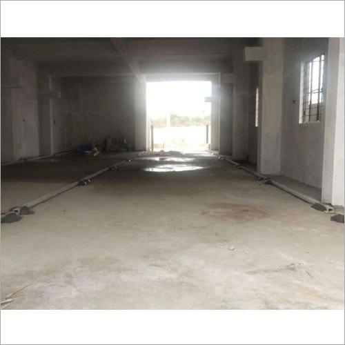 Industrial Concrete Flooring Services