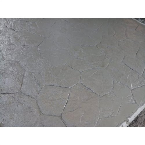 Polished Stamped Concrete Flooring Services