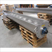 Mechanical Conveying Systems