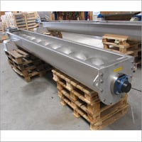 Portable Screw Conveyor