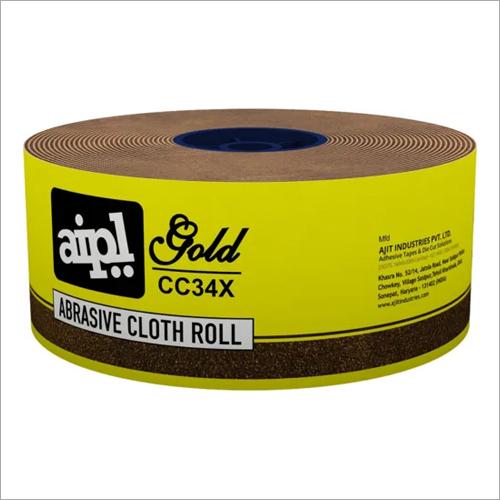 AIPL Gold Cloth Roll CC34X