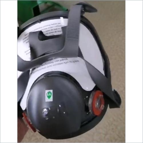 3M Half Face Respirator 6500 Series