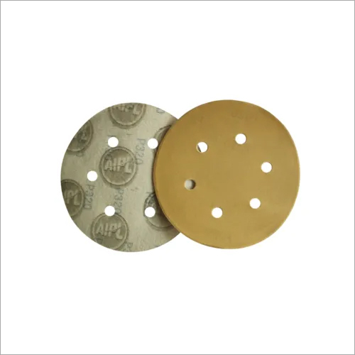 AIPL Sunmight 150MM 6 Hole Grip Disc