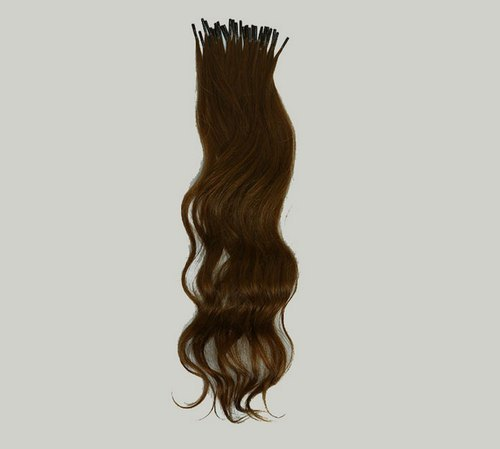 Keratin ITips - 10 Hair Extensions