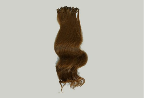 Keratin U Tips-12 Hair Extensions