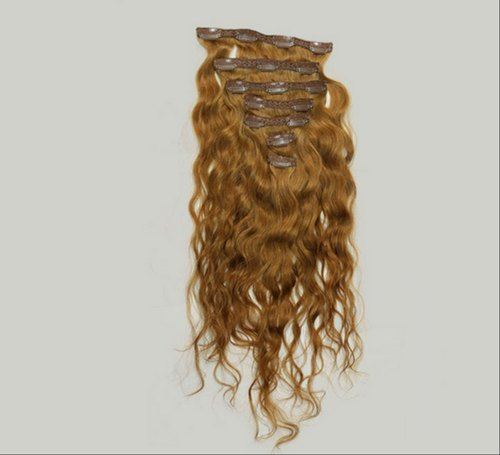 Clip Ins - 12 Hair Extensions